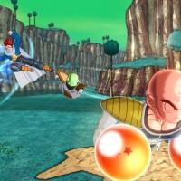 Dragon Ball Xenoverse - Krilin