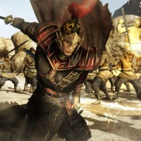 Dynasty Warriors 8 : Empires Bataille