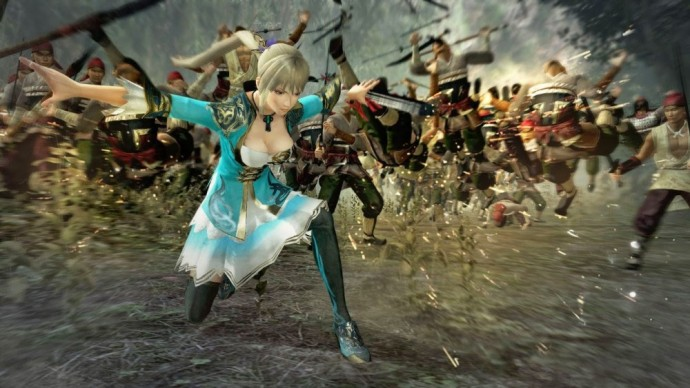 Dynasty Warriors 8 : Empires Musou