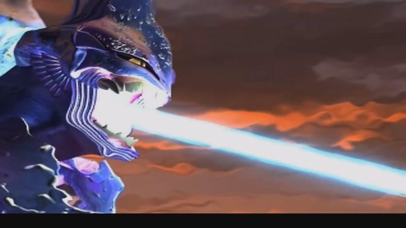 Final Fantasy VII arme