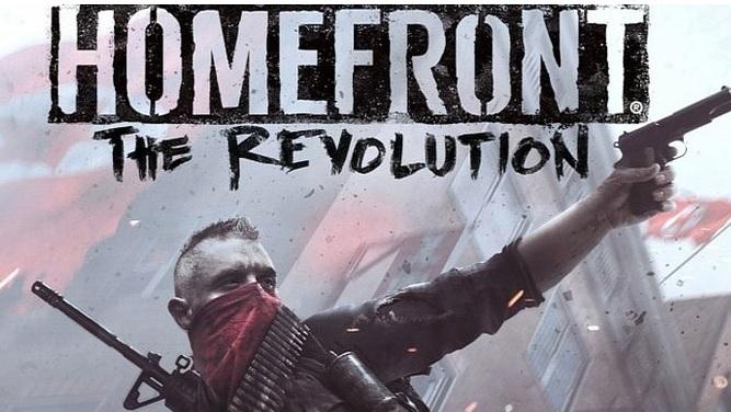 Homefront : The Revolution reporté à 2016