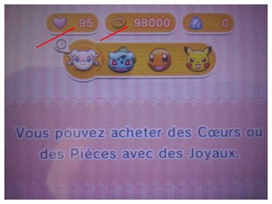 pokemon Shuffle LightninGamer