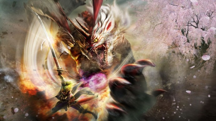 Toukiden: Kiwami Monstre sabre héros