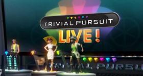 Test Trivial Pursuit Live ! [Xbox One]