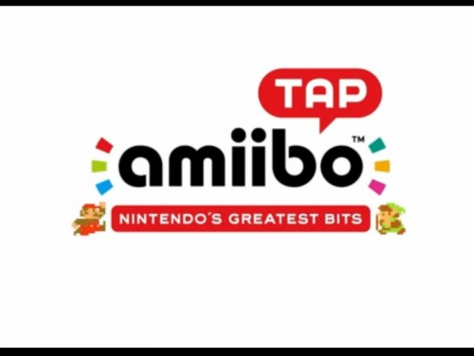 Amiibo 3