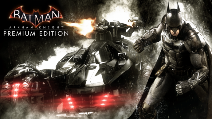 Batman: Arkham Knight – le Season pass et la Premium Edition dévoilé