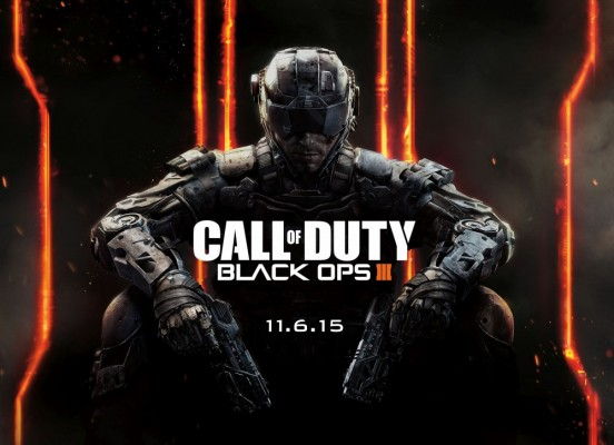 COD Black Ops 3 REVEAL DATE