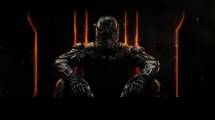 Call Of Duty Black Ops III, un teaser très futuriste
