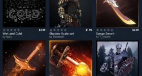 Désormais, les mods seront payants sur Steam