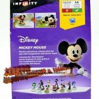 Rumeur : Disney Infinity 3.0, les figurines en images LightninGamer (07)