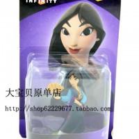 Rumeur : Disney Infinity 3.0, les figurines en images LightninGamer (02)
