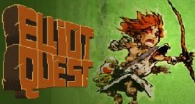 Test Elliot Quest [Wii U]