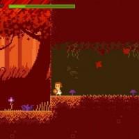 Elliot Quest forêt