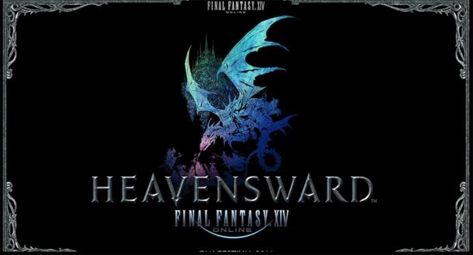 Fantasy XIV: Heavensward