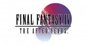 Final Fantasy IV: Les Années Suivantes, le remake 3D sur Steam