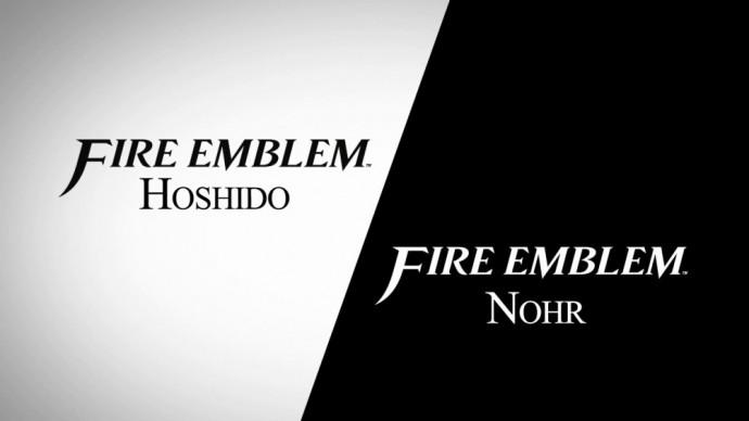 Fire Emblem Hoshido Nohr