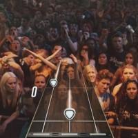 Guitar Hero Live - Foule