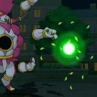 Pokémon Rubis Omega et Saphir Alpha : un Hoopa déchainé apparait Lightningamer (05)