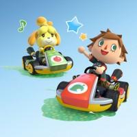 Le pack DLC 2 pour Mario Kart 8 2