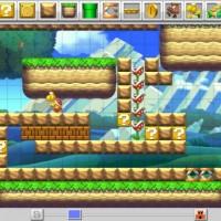 [Nintendo Direct] Mario Maker prévu pour septembre Lightningamer (02)
