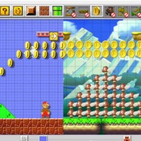 [Nintendo Direct] Mario Maker prévu pour septembre Lightningamer (03)