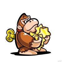 Mario vs. Donkey Kong Tipping Stars (02)