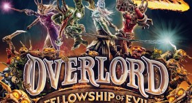 Overlord: Fellowship of Evil annoncé