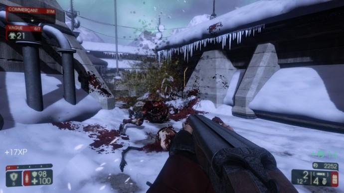 Preview Killing Floor 2 [PC] - LightninGamer - Outpost