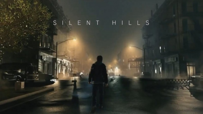 Silent hills annonce