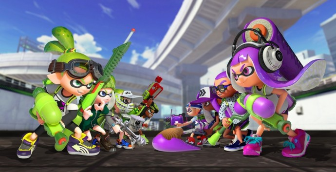 Splatoon LightninGamer (7)