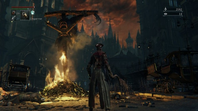 Test Bloodborne LightninGamer(06)