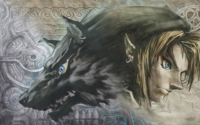 The Legend Of Zelda Twilight Princess sur 3DS