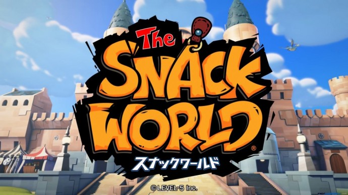 The Snack World  LightninGamer (01)