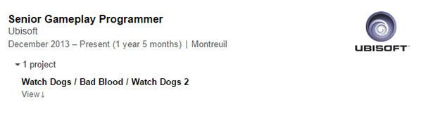 Watch_Dogs 2 : la rumeur prend de l'ampleur