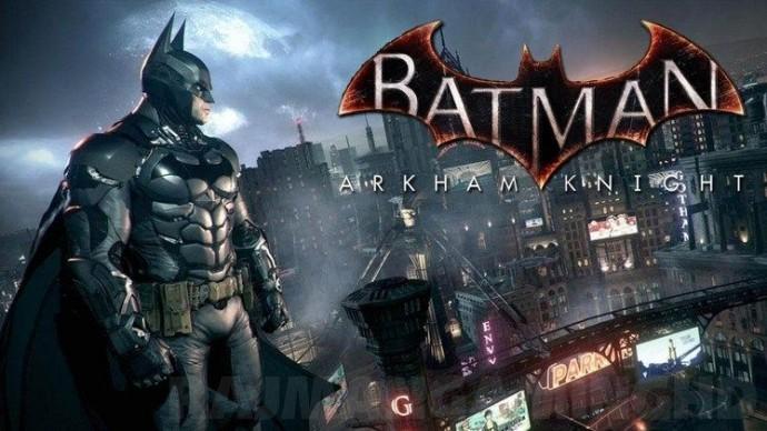 Batman: Arkham Knight - les configurations PC sont arrivées