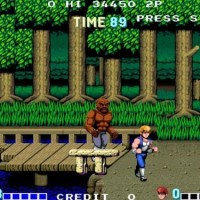 Double Dragon Trilogy Abobo