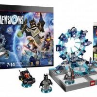 LEGO Dimensions : un joli visuel Lightningamer (03)