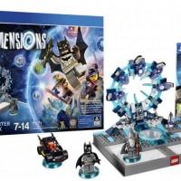 LEGO Dimensions : un joli visuel Lightningamer (04)