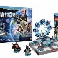 LEGO Dimensions : un joli visuel Lightningamer (05)