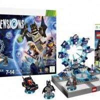 LEGO Dimensions : un joli visuel Lightningamer (06)