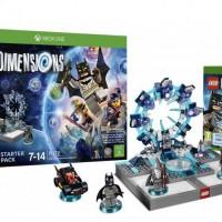 LEGO Dimensions : un joli visuel Lightningamer (02)
