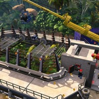 LEGO Jurassic World, les dinos en images LightninGamer (10)