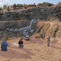 LEGO Jurassic World, les dinos en images LightninGamer (11)