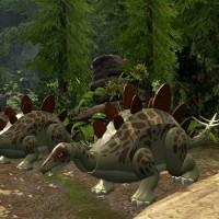 LEGO Jurassic World, les dinos en images LightninGamer (05)