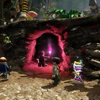 LEGO Jurassic World, les dinos en images LightninGamer (06)