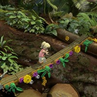 LEGO Jurassic World, les dinos en images LightninGamer (08)