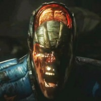 Scorpion dans Mortal Kombat X