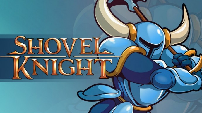 shovel knight lightningamer 0