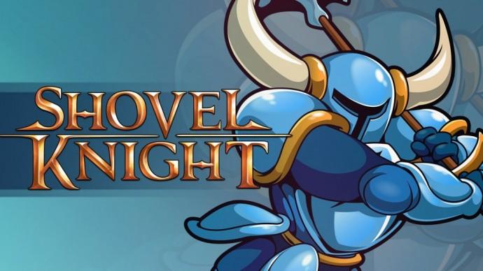 shovel knight lightningamer 0