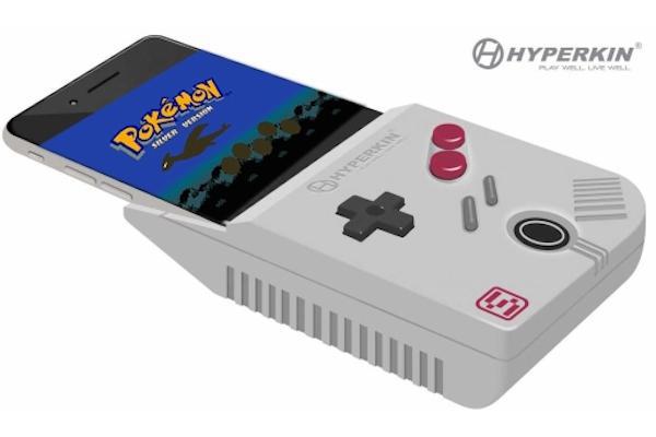 SmartBoy Pokémon
